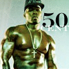 Smiley gratuit 50 cent n°176311