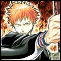Smiley gratuit bleach 139386