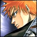 Smiley gratuit bleach 139402