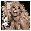 Smiley gratuit christina aguilera 146301