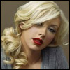 Smiley gratuit christina aguilera 146329