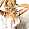 Smiley gratuit christina aguilera 146297