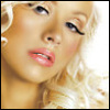Smiley gratuit christina aguilera 146319