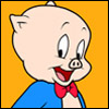 Smiley gratuit looney toons n°110010