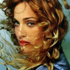 Smiley gratuit madonna n°123289