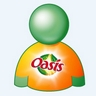 Smiley gratuit oasis 174914