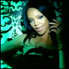 Smiley gratuit rihanna 133139