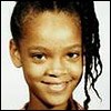 Smiley gratuit rihanna 133127