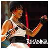 Smiley gratuit rihanna 133136