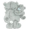 Smiley gratuit tatty teddy 153480